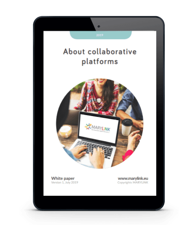 White Paper Collaboration Platform